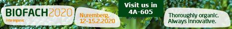 BioFach 2020 Nuremberg Bonitas